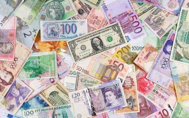 نرخ دلار مبادلهای از مرز 3700 تومان گذشت