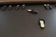 کفش هایی که مقابل شما جفت می شود