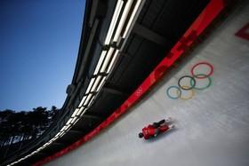 آغاز مسابقات المپیک زمستانی پیونگ چانگ در کره جنوبی
