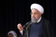 روحانی: آمادگی دفاعی ایران، به معنی جنگطلبی نیست / عدم بازدارندگی دفاعی، یعنی چراغ سبز به دشمن / اگر اهل تجاوز بودیم، از فروپاشی شوروی سوء استفاده می کردیم / اگر فرمانده با رای مستقیم یا غیرمستقیم مردم انتخاب شده باشد، همه به او ایمان دارند