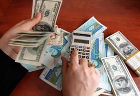 بانک مرکزی نرخ انواع ارز را افزایش داد/ پوند ۳۳ تومان گران شد