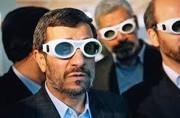 بی تفاوتی به احمدی نژاد کارآمدترین روش است
