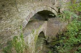 پلی که سه پل است
