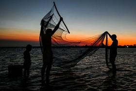ماهیگیری در کلمبیا