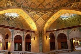 استان قزوین ناشناخته باقی مانده است/ بافت تاریخی قزوین باید حفظ شود