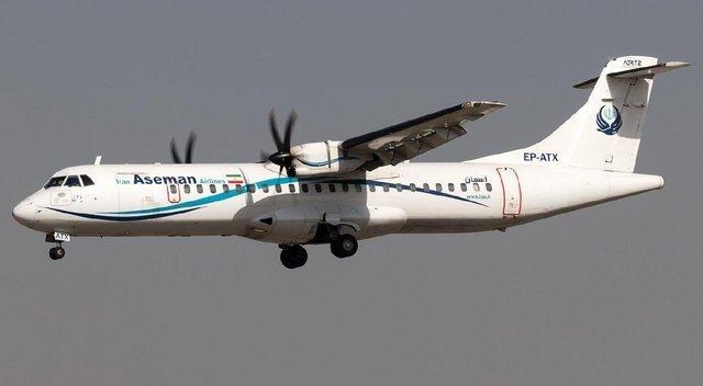 هویت 45 نفر از جانباختگان سانحه هوایی پرواز تهران - یاسوج اعلام شد
