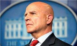 مشاور امنیت ملی آمریکا: واشنگتن به حفظ فشار حداکثری علیه کرهشمالی ادامه میدهد