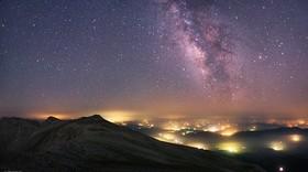 رصد ۱۱۰ جرم آسمانی در شامگاه امشب/کاشان میزبان ۲۰ تیم نجومی