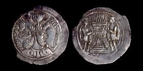 کشف ۴۴۰ سکه عتیقه دوره ساسانی در مازندران