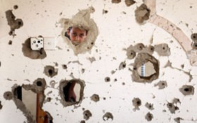 زندگی در صنعا یمن
