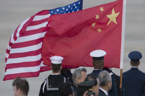 چین و امریکا