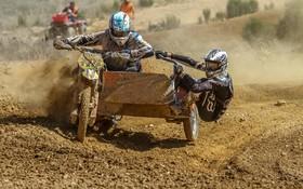 مسابقات موتورسواری در استرالیا