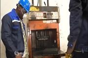 تولید مصالح ساختمانی از زباله