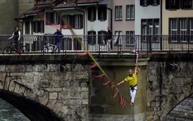 بندبازی در سوئیس