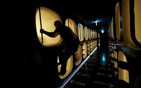 هتل های کپسولی در ژاپن