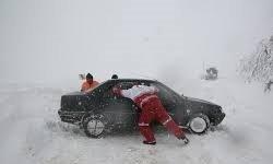 برف و باران در کشور تا روز چهارشنبه/ موج جدید بارشی جمعه میآید
