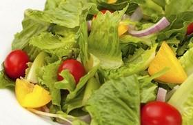 مصرف سبزیجات خام و افزایش سلامت ذهنی