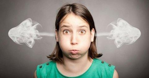 چرا گفتن «نفس عمیق بکش» به فردی عصبانی کمکی نمیکند؟