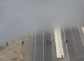 مانور نیروهای نظامی ترکیه در ازمیر