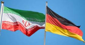 آلمان و ایران