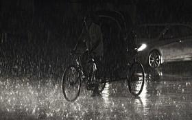 بارندگی در هند