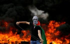 تظاهرات فلسطینی ها در غزه