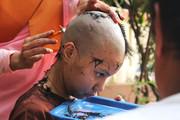 تجارت ۸۷ میلیون دلاری موی انسان در جهان/کدام کشورها موی بیشتری صادر میکنند؟/این کشور تامینکننده منبع اصلی اکستنشن است!+ عکس