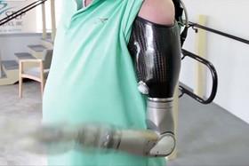 ایده فیلم جنگ ستارگان برای کمک به معلولان