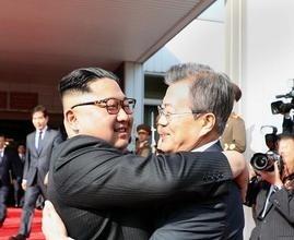 (تصاویر) دیدار غیرمنتظره  رهبران دو کره ،قهرمانی رئال مادرید در لیگ قهرمانان اروپا،پادشاه و ملکه اسپانیا در مراسم رژه و ... در عکسهای خبری روز