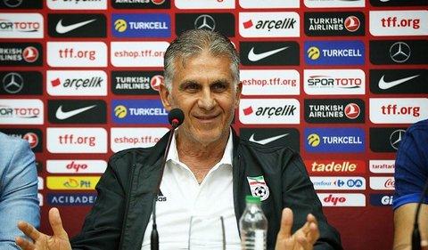 بازیکنان مراکش فکر کرده بودند ما را شکست دادهاند/ بازی با اسپانیا برای همه بازیکنان ایران متفاوت است