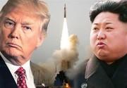 ترامپ: آغاز روند خلع سلاح اتمی کره شمالی/ تخریب 4 بخش مربوط به آزمایش اتمی