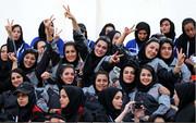 رشد 2 برابری علاقه به سیگار و رشد 2.5 برابری رونامه نخوانی دختران ایرانی
