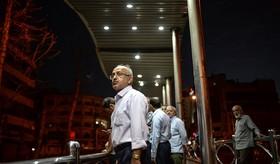 دومین روز کاری پس از تغییر ساعات اداری در تهران