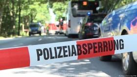 یک ایرانیتبار متهم حمله به اتوبوس در آلمان + جزئیات