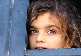 بازگشت شهروندان محاصره شده در دو روستای شیعه نشین فوعه و کفریا به مناطق تحت کنترل دولت سوریه در استان حلب