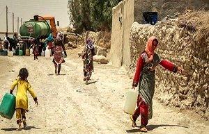 فقر در سیستان و بلوچستان