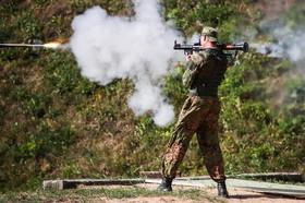 مسابقات ارتشهای جهان در روسیه