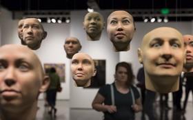 نمایشگاهی در نیویورک