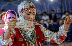 عروسی عشایر کرمانج