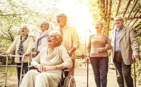 ده نکته برای بازنشستگی موفق