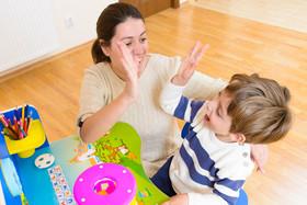 افزایش اعتماد به نفس کودکان با چند روش ساده