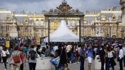 درآمد آمریکا و فرانسه از گردشگری چقدر است؟