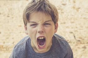 روش تربیتی کودکان پرخاشگر
