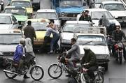 تهران رکورددار نزاع خیابانی