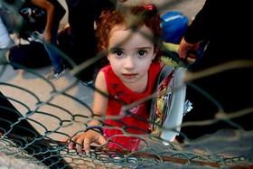 پناهجویان سوری در بیروت در حال بازگشت به سوریه