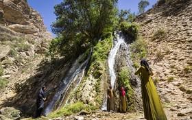 آتشگاه؛ روستایی در شهرستان لردگان