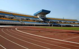 گشایش ورزشگاه شهدای اسلامشهر