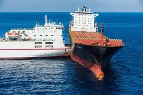 تصادف دو کشتی تونسی و قبرسی در آبهای مدیترانه