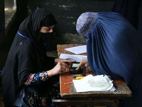 انتخابات پارلمانی افغانستان در جلال آباد