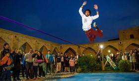 آغاز چهارمین جشنواره جهانی سنگنوردی